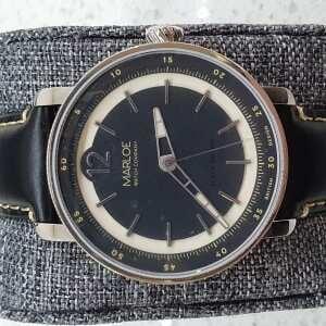 Marloe Watch Company  5 star review on 15th January 2021