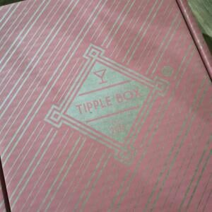 Tipple Box 5 star review on 17th December 2019