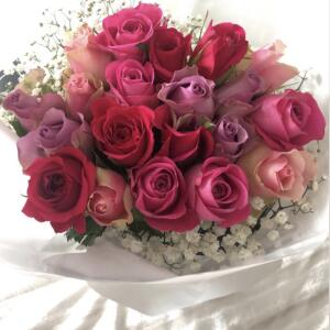 Prestige Flowers 5 star review on 5th August 2020