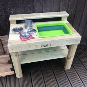 Outdoor Toys 5 star review on 22nd April 2021