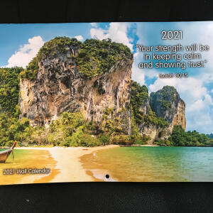 Bennett Cards Ltd 5 star review on 30th November 2020
