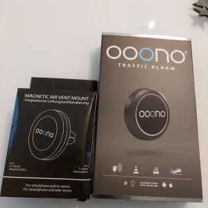 ooono® 5 star review on 16th December 2020