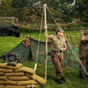 Epic Militaria 5 star review on 6th August 2021