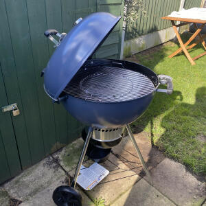 BBQ World 5 star review on 3rd April 2021