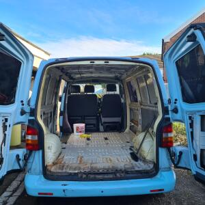 Vee Dub Transporters 5 star review on 7th October 2020