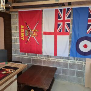 Flag & Bunting Store 5 star review on 25th March 2021