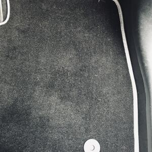 Car Mat Kings  5 star review on 19th August 2021