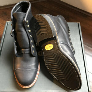 Legend Footwear 5 star review on 4th February 2020