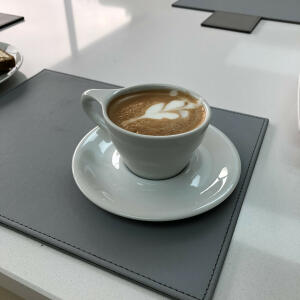 Coffee Hit Ltd 5 star review on 5th December 2020