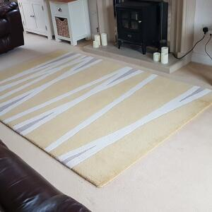 Modern Rugs UK 5 star review on 13th January 2020