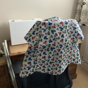 cheapfabrics.co.uk 5 star review on 29th June 2021