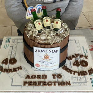 Molloys Liquor Stores 5 star review on 21st April 2021