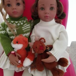 My Doll Best Friend Ltd 5 star review on 27th July 2021