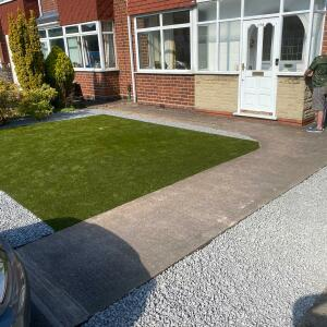Artificial Grass Direct 5 star review on 6th June 2021