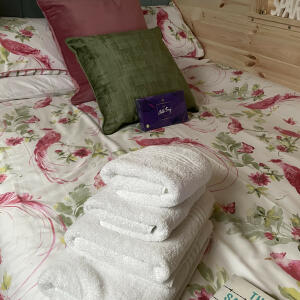 Herdwick Cottages 5 star review on 19th December 2020