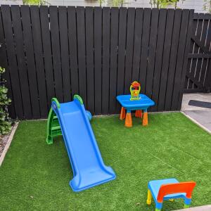 Great Grass 5 star review on 18th May 2020