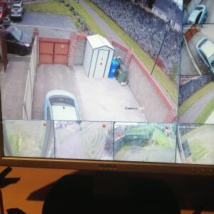CCTV Kits 5 star review on 15th June 2021