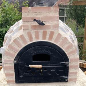 Fuego Wood Fired Ovens 5 star review on 12th August 2021
