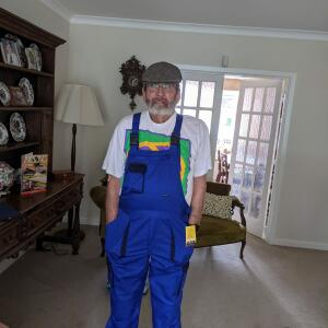 GS Workwear 5 star review on 24th June 2021