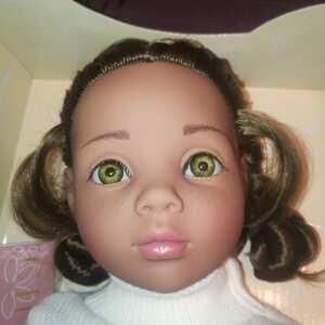 My Doll Best Friend Ltd 5 star review on 29th July 2021