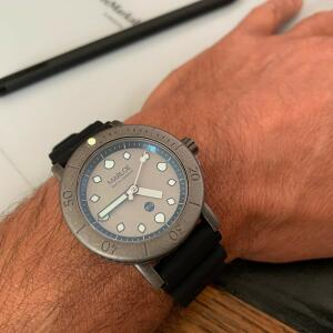 Marloe Watch Company  5 star review on 14th July 2021