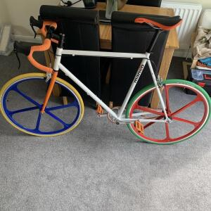 Mango Bikes 5 star review on 27th July 2021