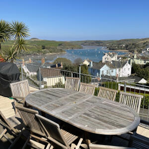 Salcombe Finest 5 star review on 29th April 2021