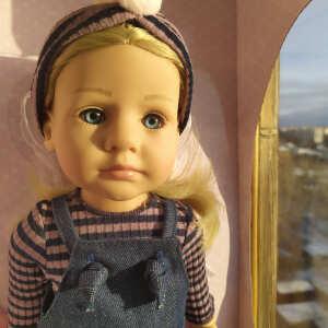 My Doll Best Friend Ltd 5 star review on 17th November 2020