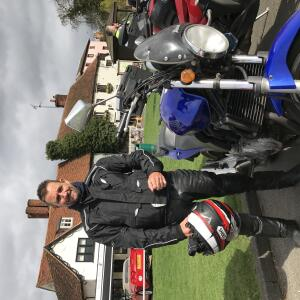 Vision Motorcycle Training 5 star review on 30th March 2017