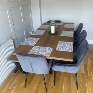 Lakeland Furniture 5 star review on 29th May 2021