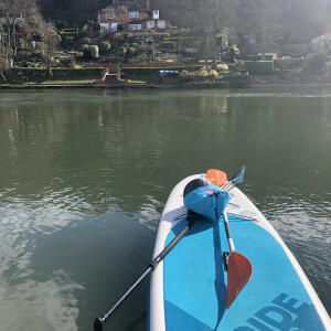 Red Paddle Co 5 star review on 14th April 2021