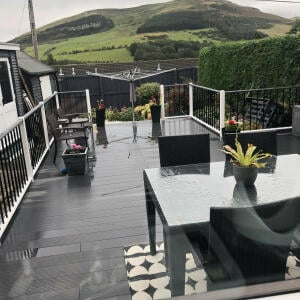 Savoy Timber 5 star review on 22nd September 2020