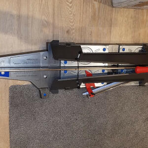 Pro Tiler Tools 5 star review on 2nd December 2020