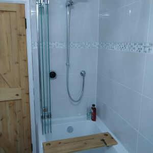Ergonomic Designs Bathrooms 5 star review on 3rd June 2019