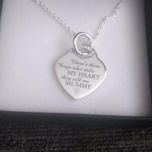 Personalised Jewellery 5 star review on 23rd September 2020