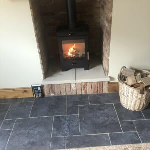Direct stoves 5 star review on 18th June 2020