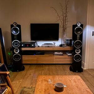 Elite Audio Ltd 5 star review on 14th October 2020