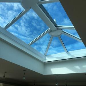 Skylightblinds Direct 5 star review on 29th May 2021