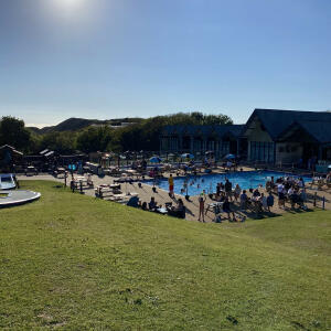 Woolacombe Bay Holiday Parks 5 star review on 2nd July 2021