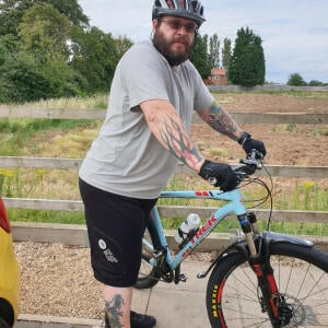 Fat Lad At The Back 5 star review on 7th July 2020