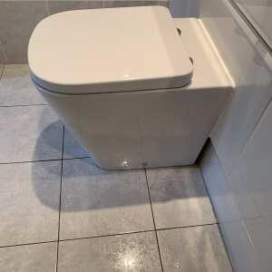 Ergonomic Designs Bathrooms 5 star review on 28th April 2021