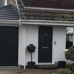 Arridge Garage Doors 5 star review on 26th November 2020