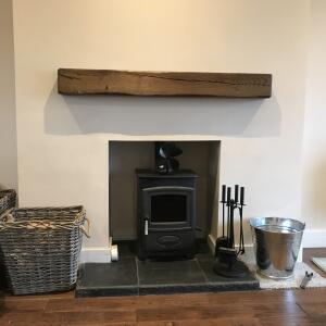 Traditional Beams 5 star review on 29th March 2021