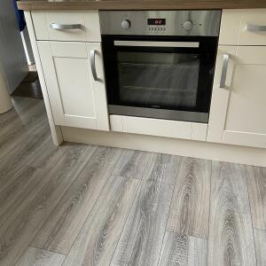 Discount Flooring Depot 5 star review on 23rd July 2021