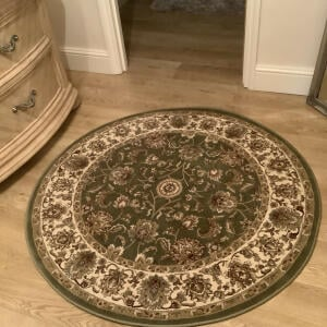 The Rug Seller Ltd 5 star review on 4th October 2021