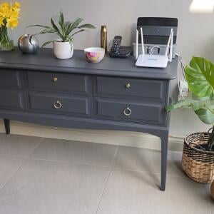 Smallhill Furniture Co. 5 star review on 26th March 2021