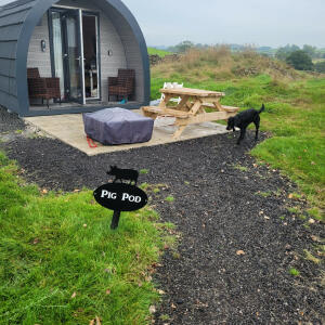 Herdwick Cottages 5 star review on 20th September 2021