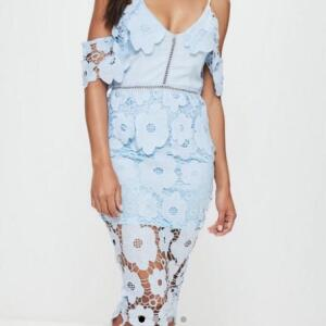 Missguided 1 star review on 6th July 2018