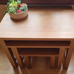 Only Oak Furniture 5 star review on 7th April 2021