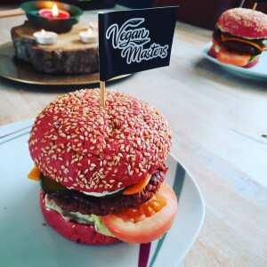 Vegan Masters 5 star review on 16th September 2021